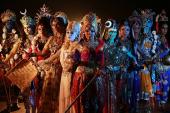Shakti Returns A Story Of 10 Vidhyas