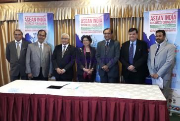 ASEAN India Business Forum 2015