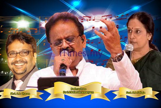 First Ever Telugu Musical In Malaysia