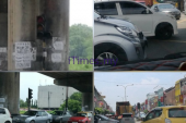 PORT KLANG TRAFFIC LIGHT PROBLEM